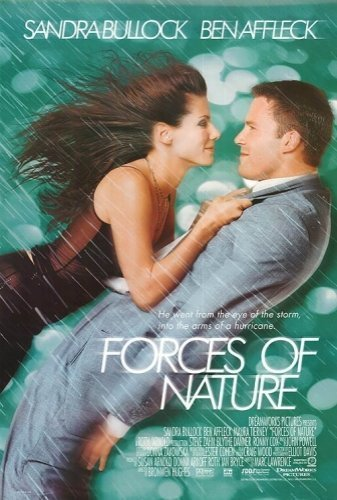 Forces of Nature The Movie - Poster