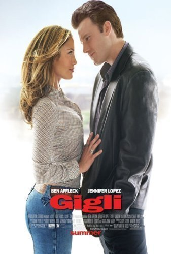 Gigli The Movie - Poster