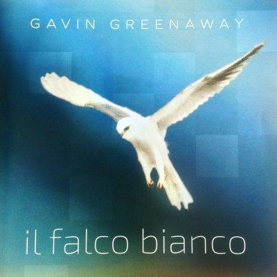 il falco bianco album cover