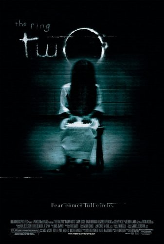 The Ring Two The Movie - Poster