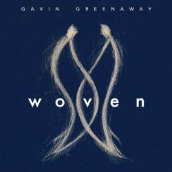 woven album cover