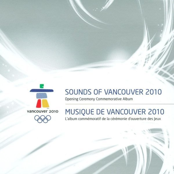 vancouver 2010 album cover