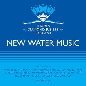 new water music album cover